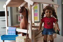 Paisley's Dolls