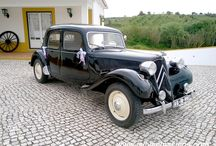O nosso Citroen de 1952 / #Citroen Traction Avant 11BL, de 1952
