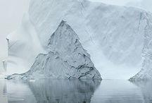 Arktis/antarktis