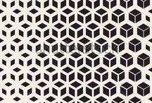 Geometric patterns...