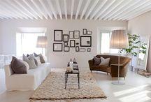 Salon Wall / by Annette Dahl