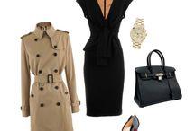 My Style / by Pris Gzz C