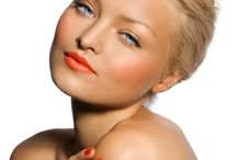 Makeup And Hair / by Gen -