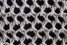 reversible knits