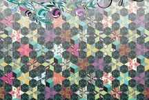 quilts paper piecing or templates