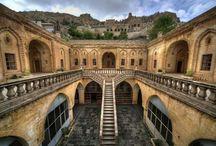 Tours of Mardin