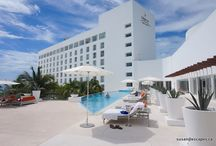 Cancun, adults only, hotel zone