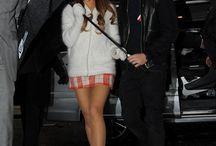 Ariana Grande and Nathan Sykes / Love