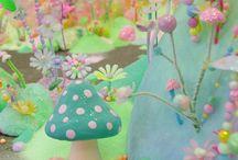 flore et faune fantastiques