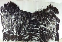 art work from Florence Schmidgen / retrouver la plupart de mes travaux d'artiste