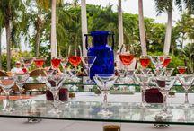 Martinis Hour / by Casa Velas Hotel & Ocean Club