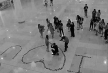 Proposal   -I want to be…-