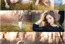 Photo Ideas-Portrait