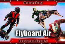 fly board air