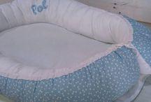 Babynest niuet nadó