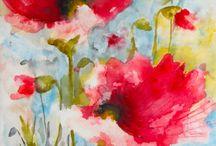 Painting / by Natalia Khalimendik