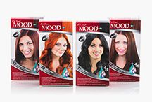 Hårfärger / Permanenta hårfärger med maximal gråhårstäckning. Multitechnology formula som färgar, tvättar, vårdar och skyddar ditt hår, för naturlig färg och glans.