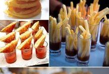 Ideas de snacks