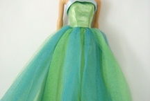 Vintage Barbie / by Ruth Zahler