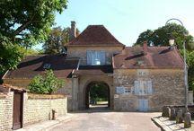 Châteauvillain - Le village préféré des français / Le magnifique village de Châteauvillain est en course pour le titre de « Village préféré des Français » !