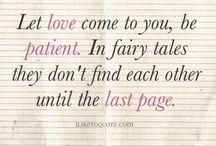 Amour citations