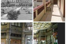Hoteles del Acapulco esplendoroso 1940-1960 / Alojamiento en el Puerto de Acapulco