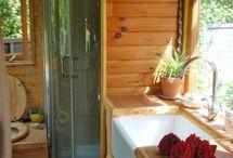 Beautiful Bathrooms / by Stacie Tamaki