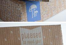 Retail Shipping Packaging Design