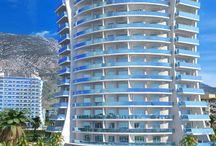 Калиста Премиум Резиденс. Malibu İnvest Real Estate, Махмутлар, Турция / Роскошные апартаменты в Махмутларе с современным  дизайном, квартиры сделанные по последним технологиям, уникальное расположение, впечатляющий вид на Средиземное море и на горы Таурус , городской ритм, развлечения, торговые центры. Премия Калиста это  12-этажное здание с очень выгодным расположением. Комплекс отделяет от моря только муниципальная дорога.