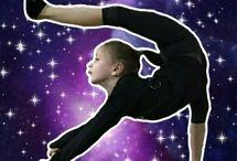 gymnastics ❤