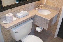 banheiros top
