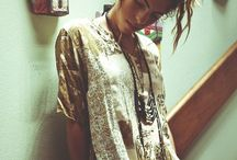 Inspiring clothe
