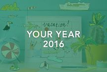Your Year 2016