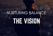 Nurturing Balance