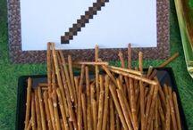 Minecraft selskap