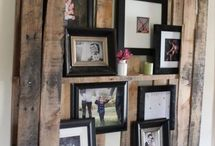 Projects from pallets