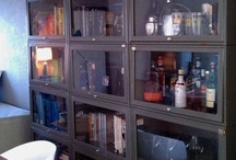 Barristers bookcases
