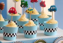 Living and Loving Kids Parties / Every mom wants her child's birthday to be special. Here's a round up of fun party themes and ideas to help you make the day a memorable one.