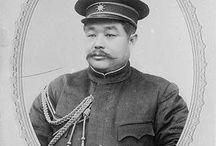 China War lord