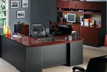 Office Design Ideas / by nik_kyu_virussushi