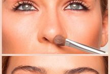 Make Up - How to