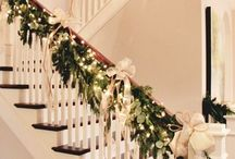 Holiday Pinspiration / 'Tis the season for stunning holiday decor!