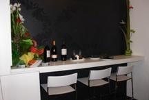 Diseño de restaurantes / by Que bueno que viniste, Tapas Argentinas