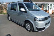 VW Camper Vans / Finding and sharing #VW #Volkswagen campervans for sale in the UK