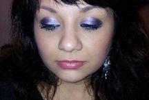 make-up / passion / make-up