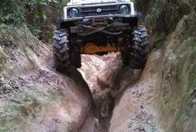 Off Road Style