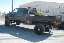 Work Truck Ideas
