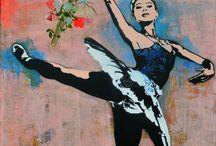 Street Art<3