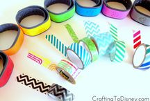 Ways to Decorate MagicBands