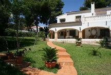 www.yo-doy.es  Casa / Chalet en Moraira  Nº de referencia: CHA0276
